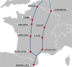 Hotels Unterwegs In Avignon Frankreich Roadsidehotel Eu